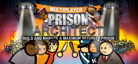 Prison Architect Standard (Steam Gift RU)