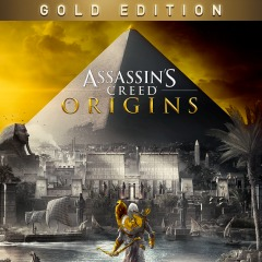 Assassin´s Creed Origins - Gold Edition (Steam Gift RU)
