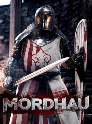 MORDHAU (Steam Gift)