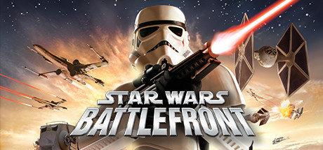 Star Wars: Battlefront (Classic, 2004) (Steam Gift RU)