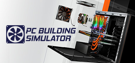 PC Building Simulator (Steam Gift RU)