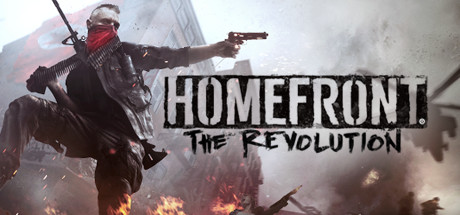 Homefront: The Revolution (Steam Gift RU)