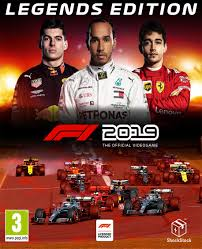 F1 2019 Legends Edition (Steam Gift RU)