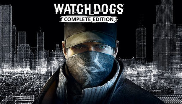 Watch_Dogs Complete (Steam Gift RU)
