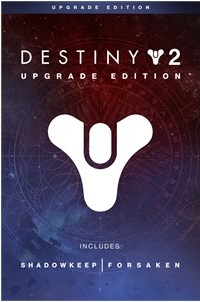 Destiny 2: Upgrade Edition