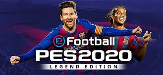eFootball PES 2020 Legend Edition (Steam Gift RU)