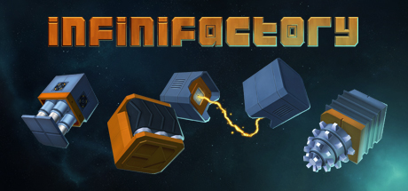 Infinifactory (Steam Gift RU)