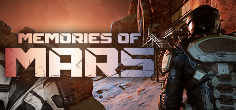 Memories of Mars (Steam Gift RU)