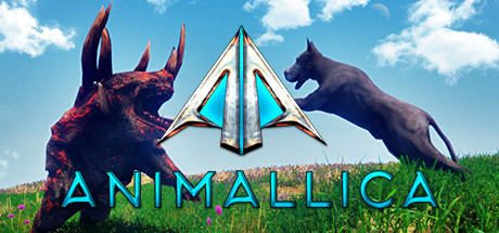 Animallica (Steam Gift RU)