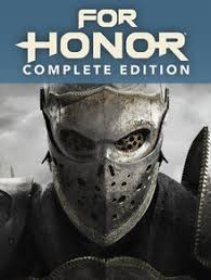 For Honor - Complete Edition (Steam Gift RU)