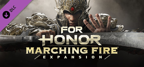 For Honor : Marching Fire Expansion DLC (Steam Gift RU)