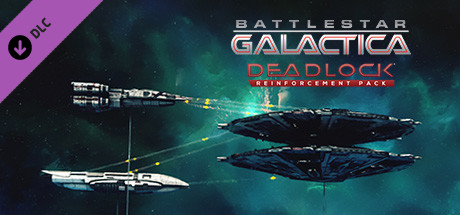 Battlestar Galactica Deadlock: Reinforcement Pack (DLC)
