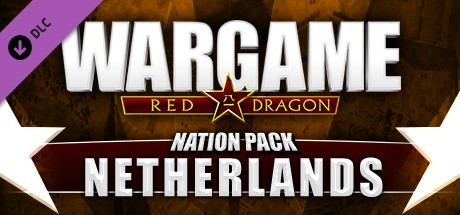 Wargame Red Dragon - Nation Pack: Netherlands (DLC)