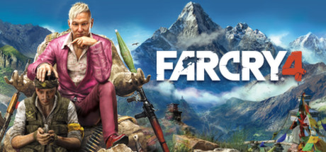 Far Cry 4 (Steam Gift RU)