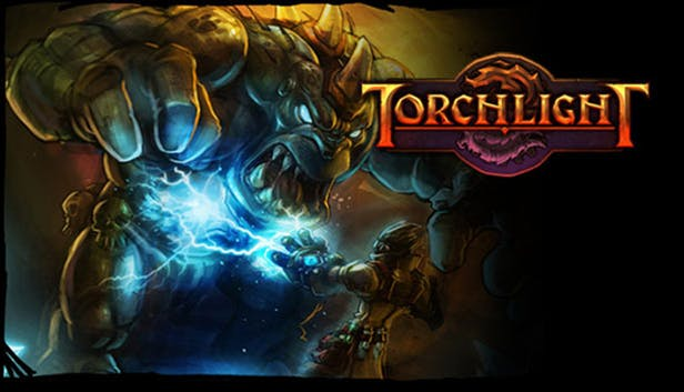 Torchlight (Steam Gift RU)