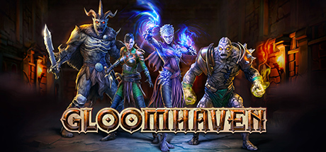 Gloomhaven (Steam Gift RU)
