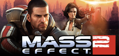Mass Effect 2 (Steam Gift RU)