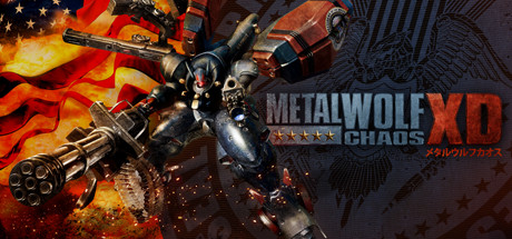 Metal Wolf Chaos XD (Steam Gift RU)