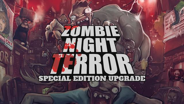 Zombie Night Terror - Special Edition (Steam Gift RU)