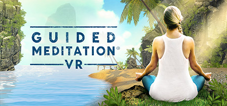 Guided Meditation VR (Steam Gift RU)