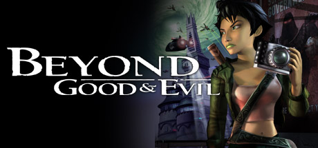 Beyond Good and Evil™ (Steam Gift RU)