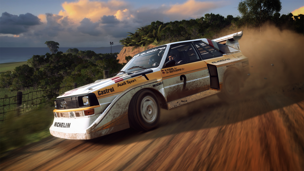 DiRT Rally 2.0 Super Deluxe Edition (account)
