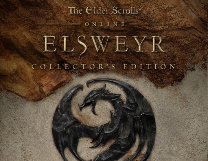 The Elder Scrolls Online - Elsweyr Digital Collector´s