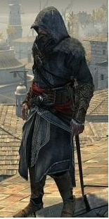Assassin´s Creed Revelations (account)