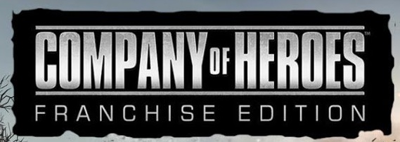 Company of Heroes Franchise Edition (account)