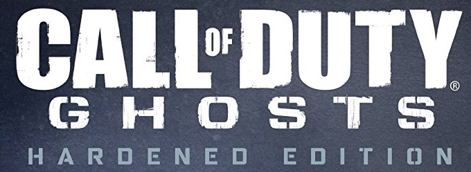 Call of Duty: Ghosts Digital Hardened Edition (account)