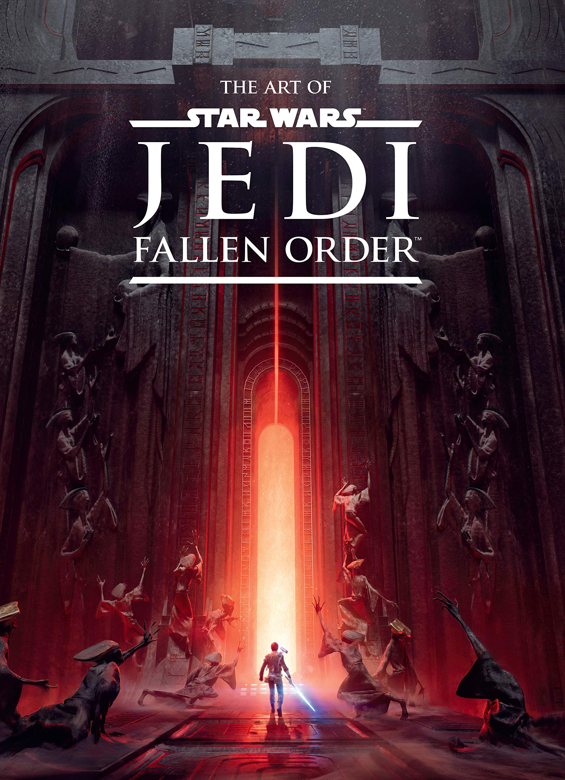 STAR WARS Jedi: Fallen Order (Steam Gift RU)