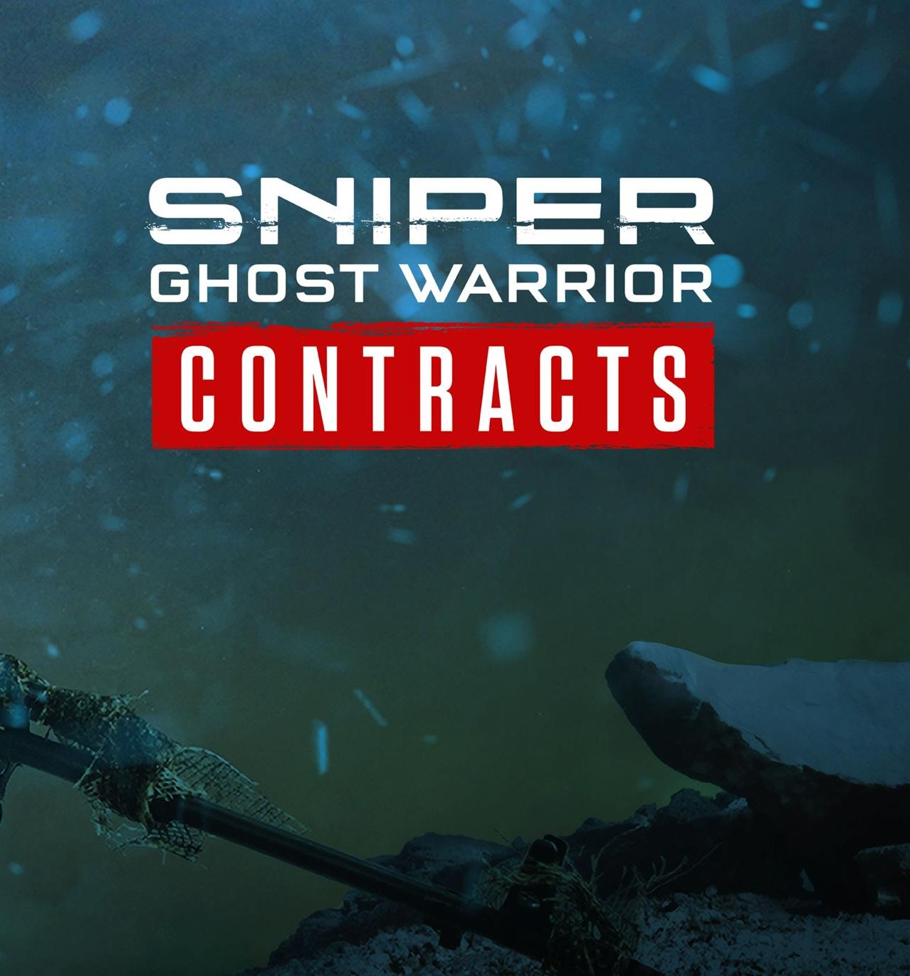 Sniper Ghost Warrior Contracts (Steam Gift RU)