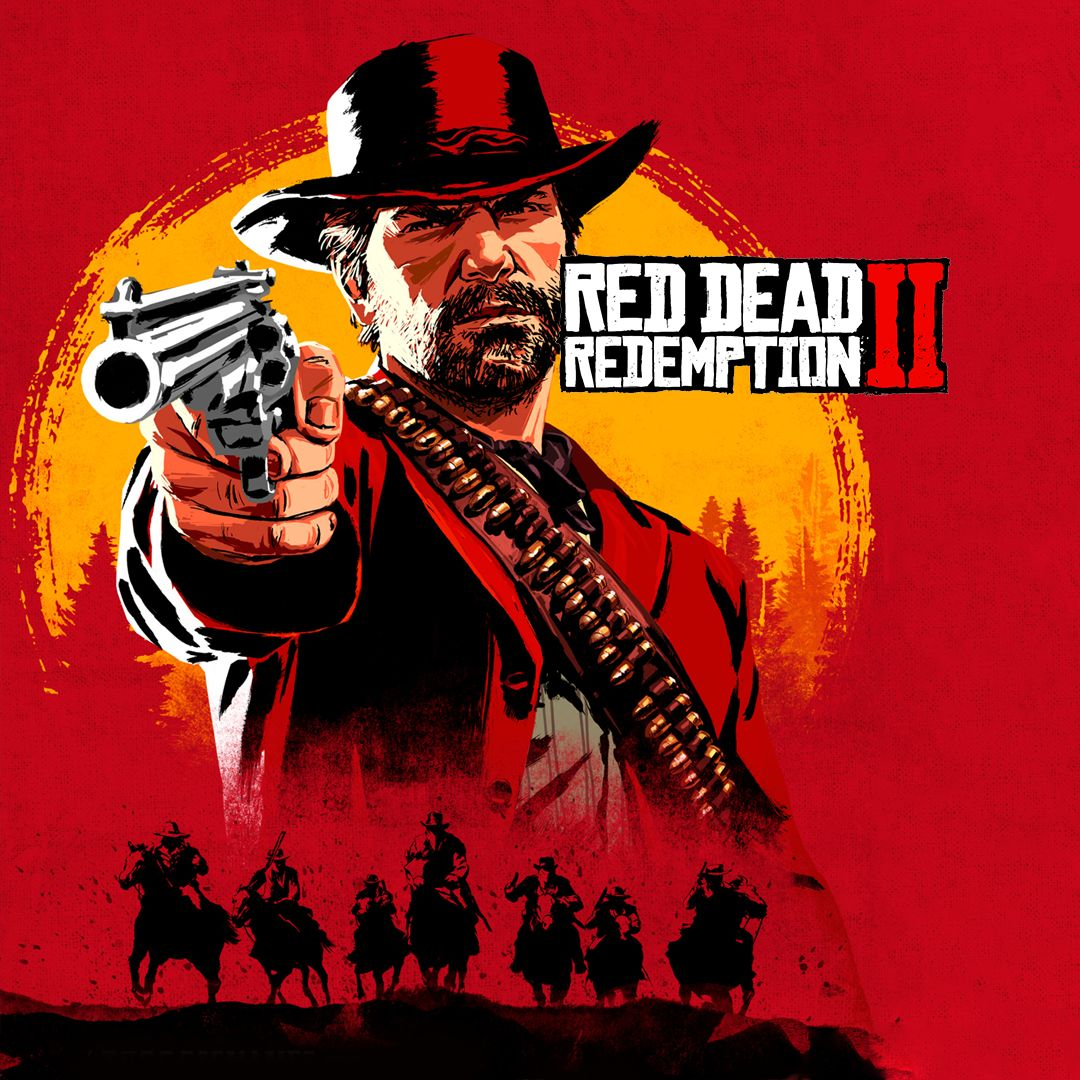 Red Dead Redemption 2 (Steam Gift RU)