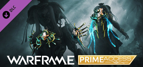 Warframe Ivara Prime Access: Accessories Pack (DLC)