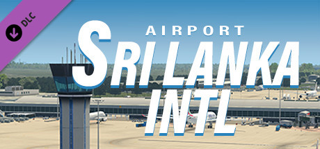 X-Plane 11 - Add-on: JA - VCBI - SLIA (DLC)