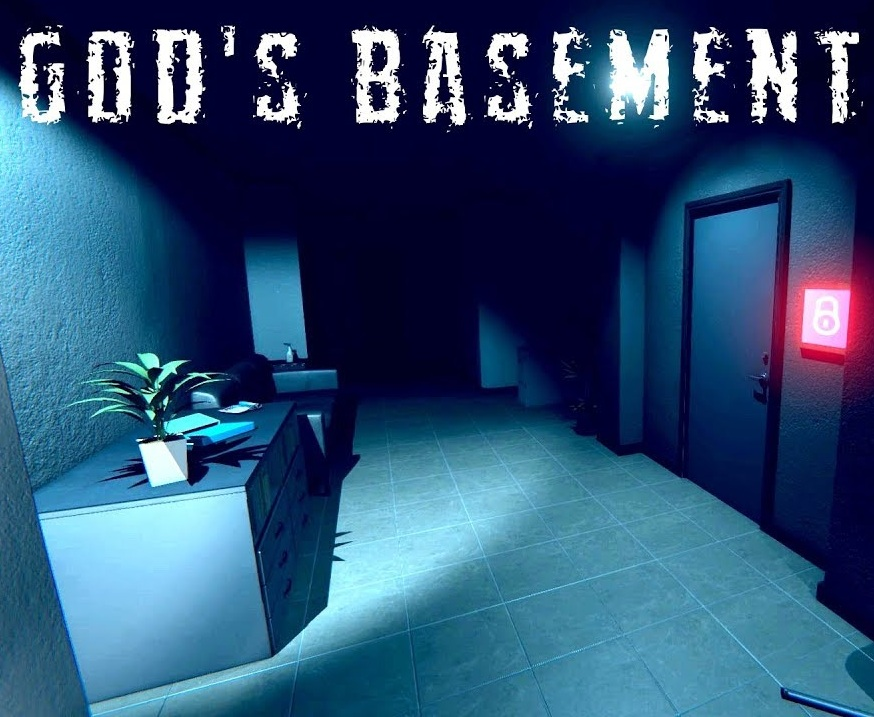 God´s Basement (Steam Gift RU)