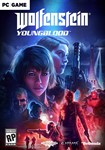 Wolfenstein: Youngblood (Steam Gift RU)