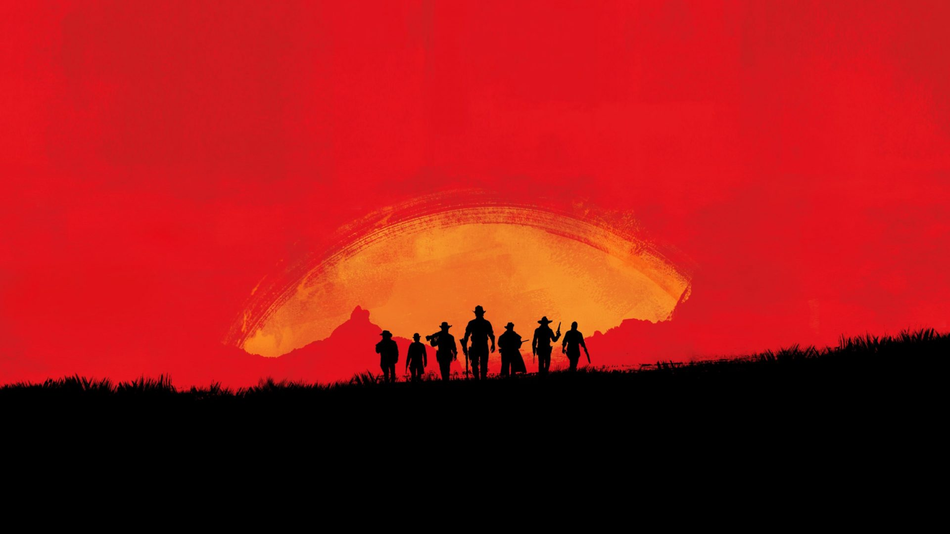 Red Dead Redemption 2: Special + updates(patches)+Steam