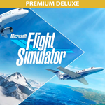 Microsoft Flight Simulator + FORZA HORIZON 4 Ul+Онлайн⭐