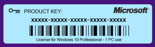 ✅ Windows 10 Pro Retail 1PC 32/64bit GLOBAL Region Free