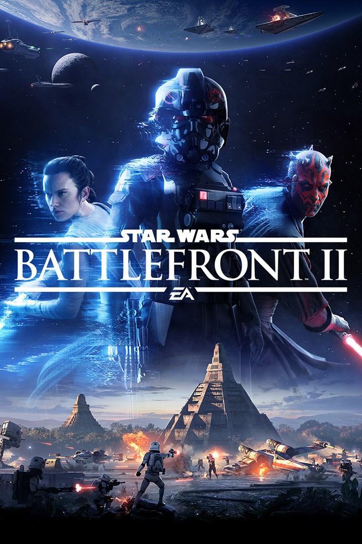 🟢STAR WARS Battlefront 2 (Xbox One) Ключ