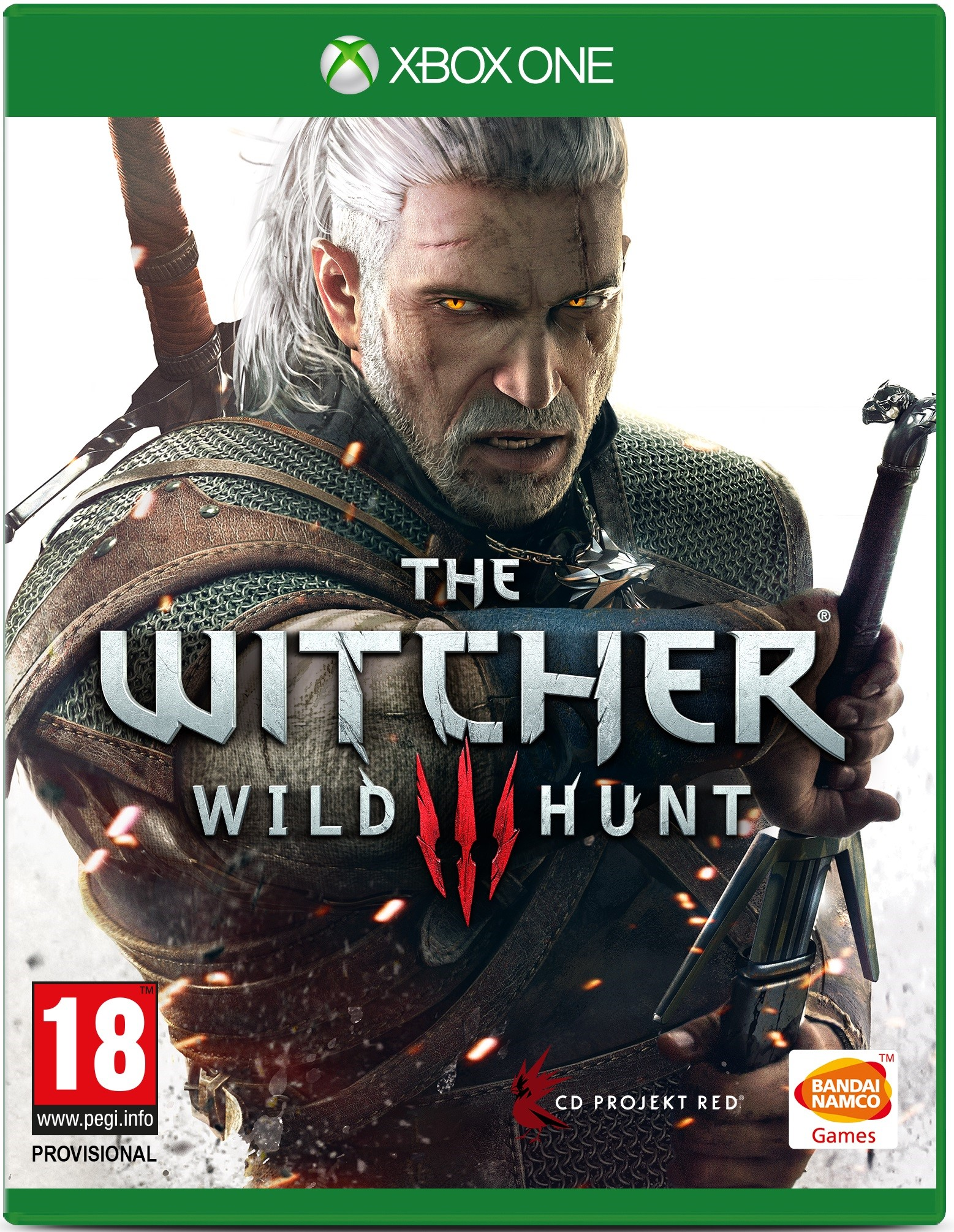 🟢 The Witcher 3: Wild Hunt GOTY| XBOX ONE Ключ