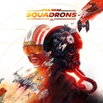 STAR WARS: SQUADRONS (Origin)+Бонус предзаказа+??