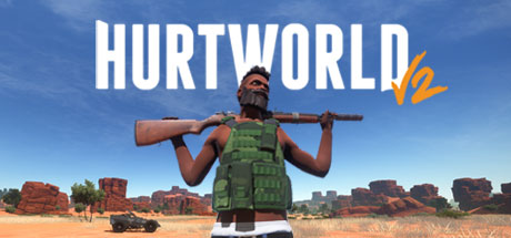 Hurtworld  - new account + warranty (Region Free)