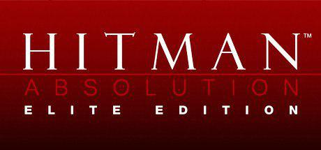 Hitman: Absolution - Elite Edition- new acc (ROW)