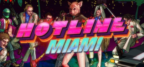 Hotline Miami - new account + warranty (Region Free)