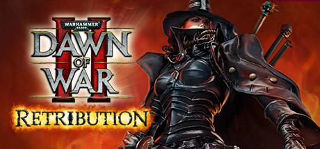 Warhammer 40,000 Dawn of War II Retribution-акк (Region