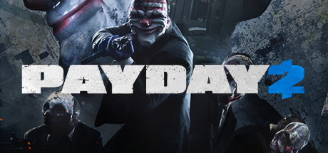 PayDay 2 - new account + warranty (Region Free)