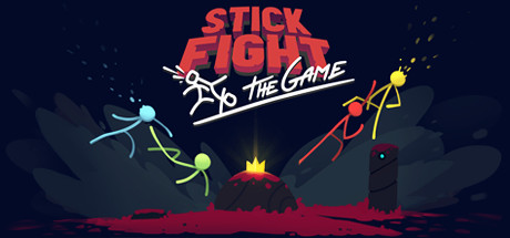 Stick Fight: The Game - new acc+warranty (Region Free)