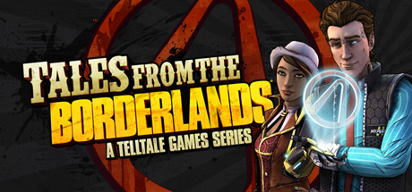 Tales from the Borderlands - new acc(Region Free)